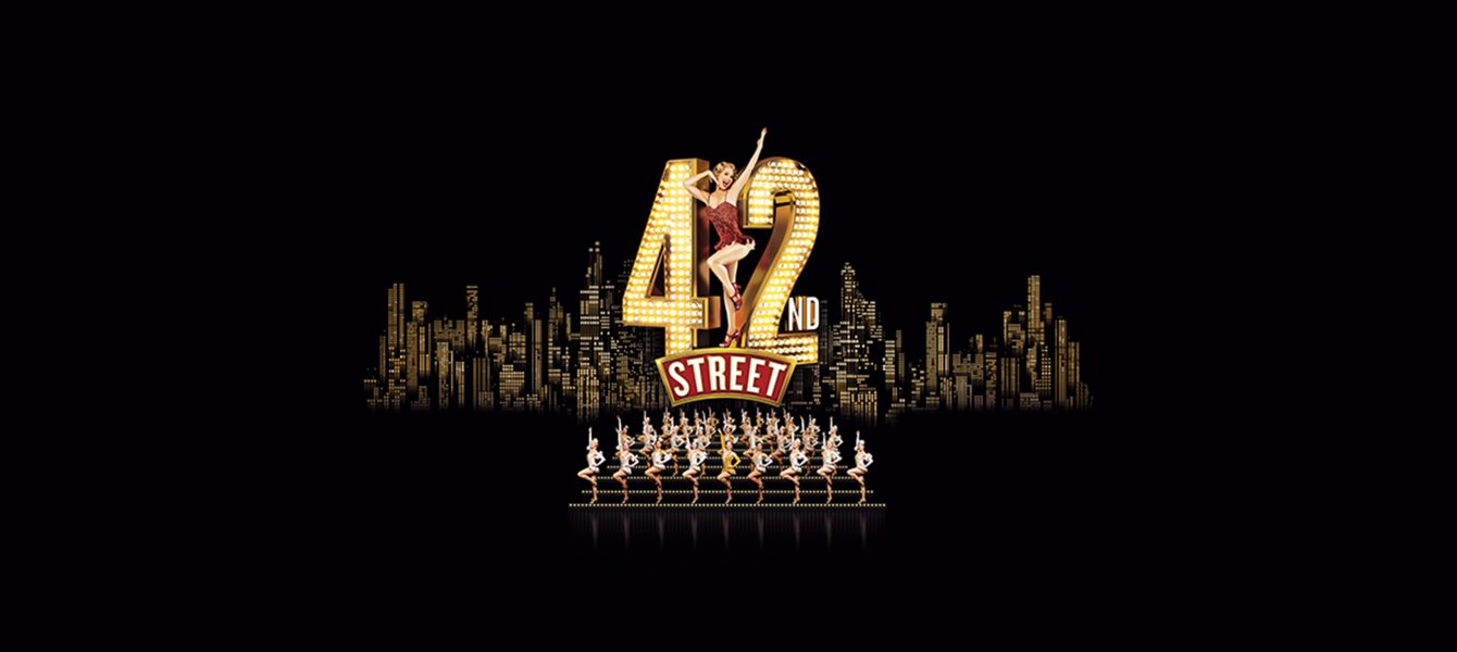 Watch 42nd Street the Musical at Trinity Theatre